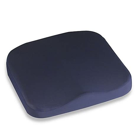 Tempur-Pedic® Seat Cushion for Home and Office - www