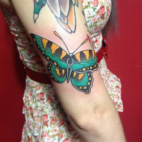 9 Important Life Lessons Butterfly Tattoos Meanings Taught Us