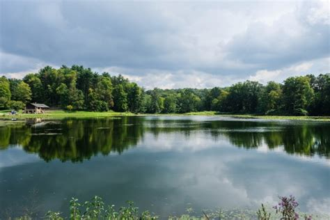 The Best Trails in Cuyahoga Valley National Park ⋆