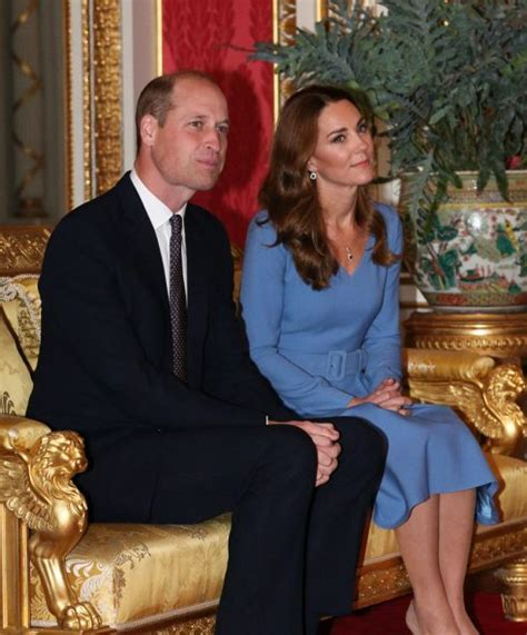 Prince William and Kate Middleton Look A Lot Like a King