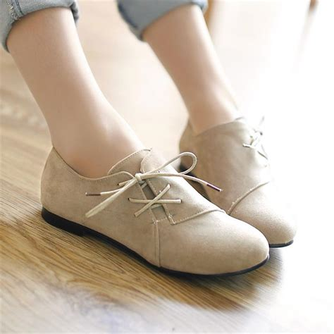 Different Types Of Womens Oxford Shoes That You Can't