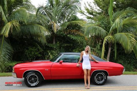 1971 Chevelle SS Cowl induction - Classic 1971 Chevrolet