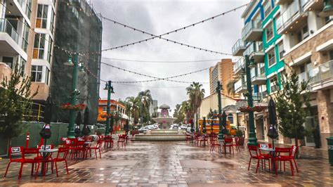 SanDiegoVille: Little Italy's Long-Awaited Piazza Della