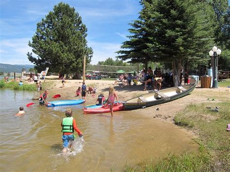 WATER'S EDGE RV RESORT - Prices & Campground Reviews