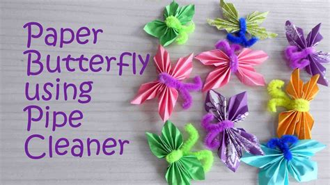 Pipe Cleaner Crafts For Adults - Diy And Crafts