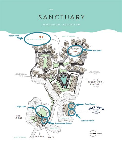 Meetings and Events | Sanctuary Beach Resort