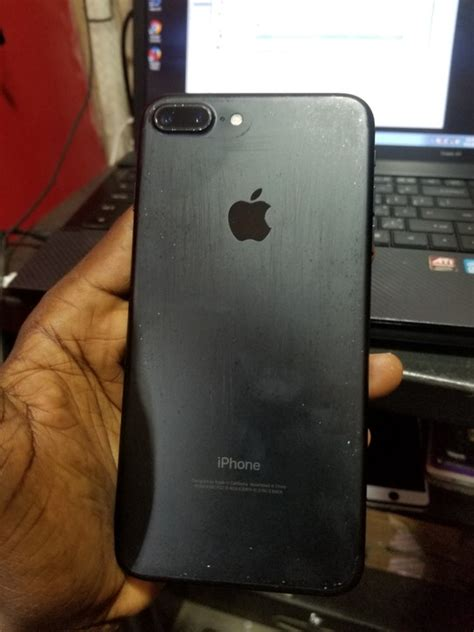 Iphone 7 Plus 32gb Chip Unlock For Cheap Price