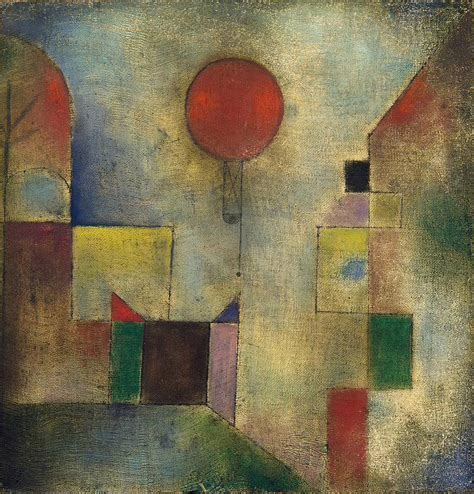 Collection Online   Paul Klee