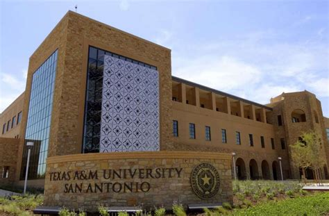 Universities in the Texas A&M University System