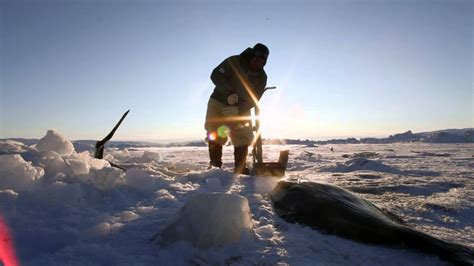 Inuit Culture in Greenland - YouTube