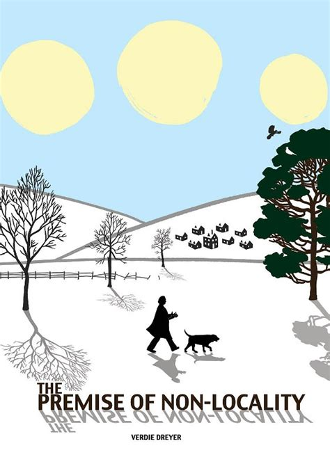 9780620557023 - The Premise of Non-locality