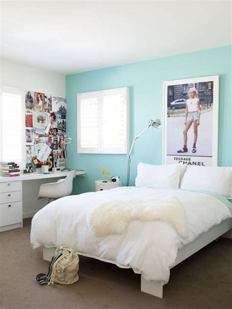 Cool decorate teenage room ideas for Girls and Boys with
