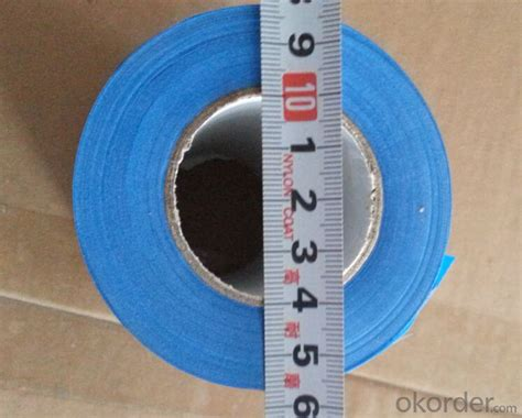 Buy PVC Smooth cable Ties PVC Insulation Tape Air