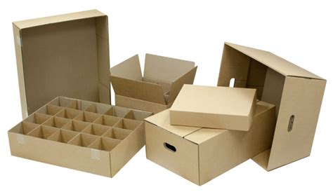 Corrugated Containers   The Royal Group