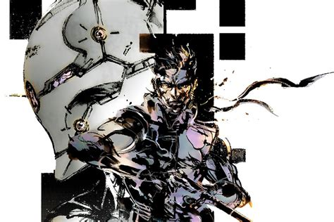 Metal Gear Solid: The Board Game coming from Konami and