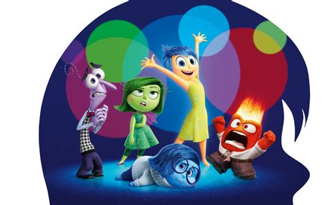 Pixar's Inside Out 2015 Wallpapers | HD Wallpapers | ID #14141