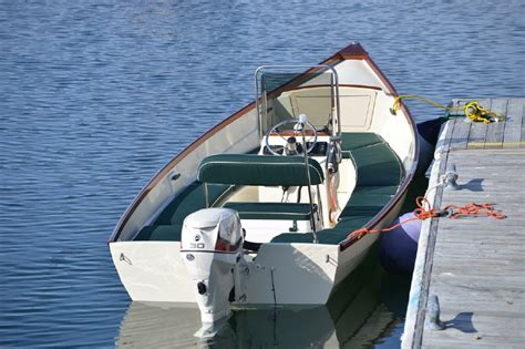 2010 Bristol Skiff 17 Boats for Sale - Yachting Solutions