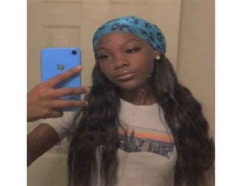 Teen girl reported missing from Algiers