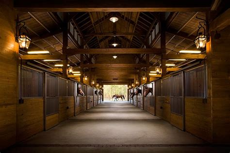 Well if I'm allowed to dream I'll take my own horse farm