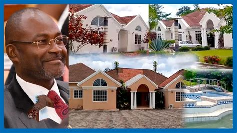 A Look At Kennedy Agyapong's Abandoned Million-dollar