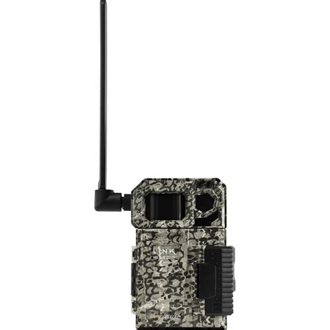 Spypoint LINK-MICRO-LTE-V Cellular Trail Camera LINK-MICRO