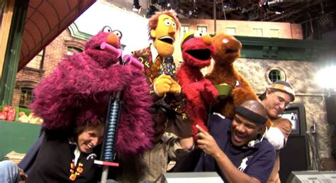 'Being Elmo' Trailer: Meet the Man Whose Hand Is Up Inside
