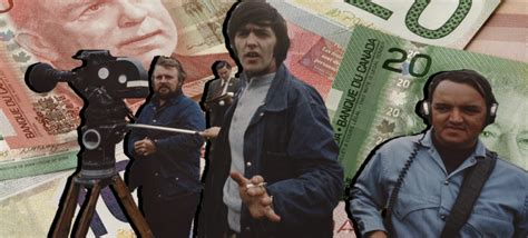 12 Ways to Finance Your Canadian Independent Film - NFB Blog