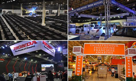 Events Place in Pasay, Metro Manila | World Trade Center