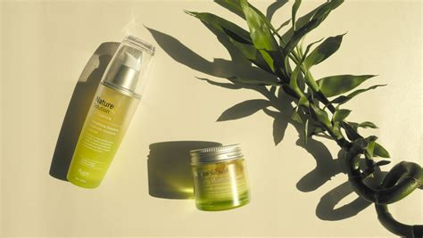 The Plant Base: A Bright and Nourished Complexion – THE