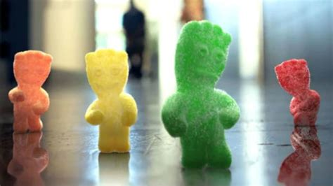 9 Sweet Facts for Sour Patch Kids Day | Mental Floss