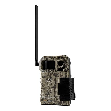 SPYPOINT LINK MICRO Verizon 4G Cellular Hunting Trail Game