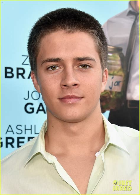 Disney Star Billy Unger: Arrested for DUI: Photo 3146947