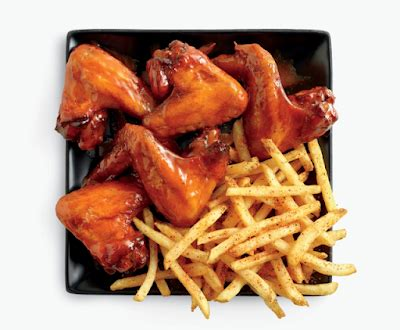 El Pollo Loco Grills Up New Whole-Cut Wings in Tapatio and