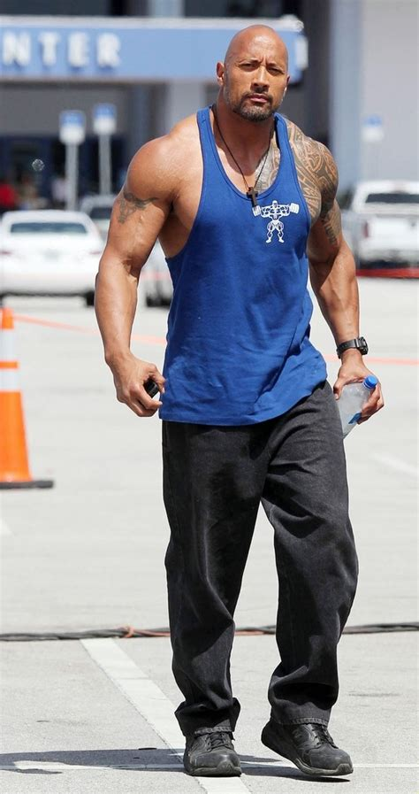 MEN'S JOURNAL AND GORGEOUS HUNK'S: Mark Wahlberg & Dwayne