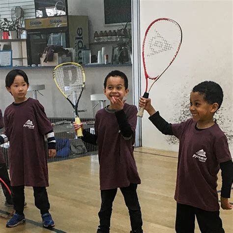 Squash Camp - ESF Summer Camps | Riverdale Country School
