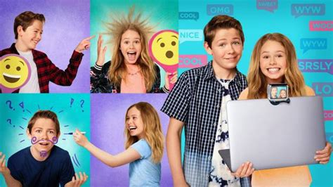Coop and Cami Ask The World season 2 download and watch online