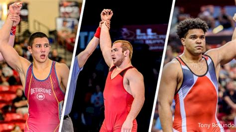 Who Is The Best High School Wrestler Of All Time?