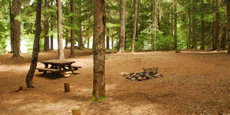 Timothy Lake, Oak Fork Campground   Outdoor Project