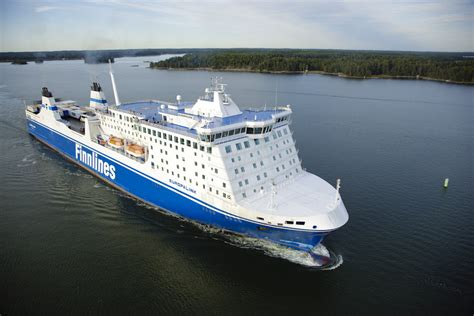 MS Europalink returns to Finnlines as confidence spurs