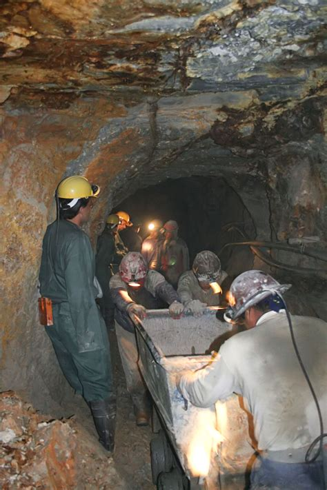 Injuries, illnesses, and fatal injuries in mining in 2010