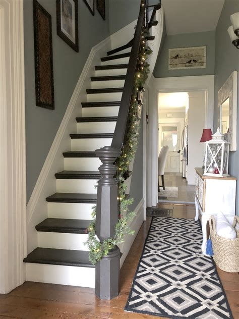 Century Old Farmhouse Christmas   Old home remodel, Old