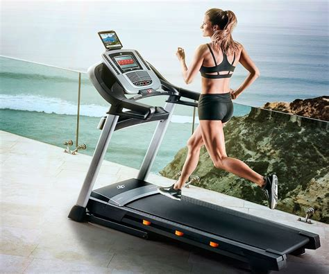 Nordictrack Commercial 1750 Treadmill Reviews [UPDATES for