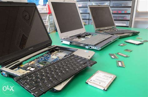 Archive: We buy used and damaged laptops and Desktop
