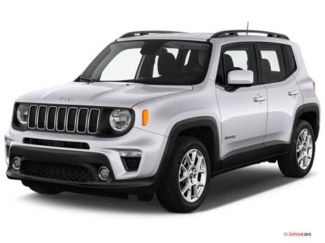 2019 Jeep Renegade Prices, Reviews, and Pictures | U